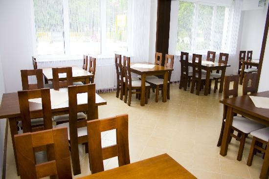 SCSK Brzezno: Restaurant