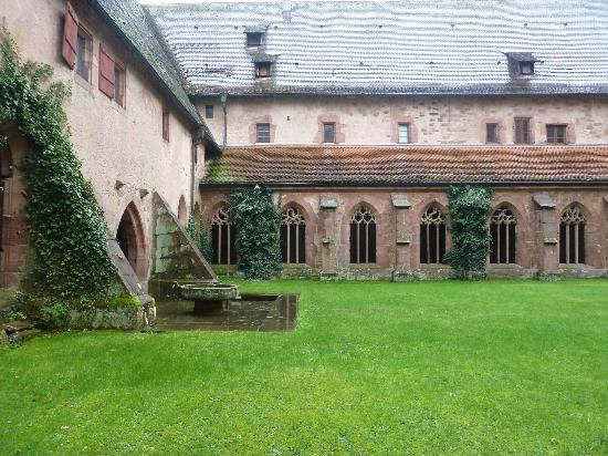 Alpirsbacher Klosterbraeu