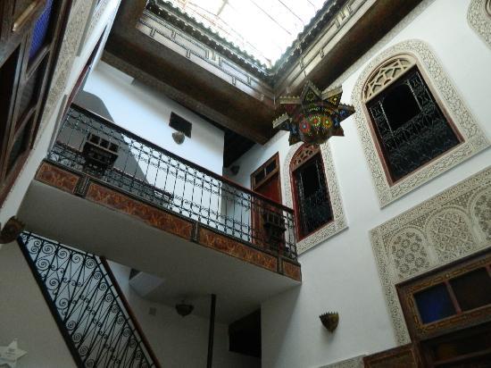 Dar Hafsa: The house 