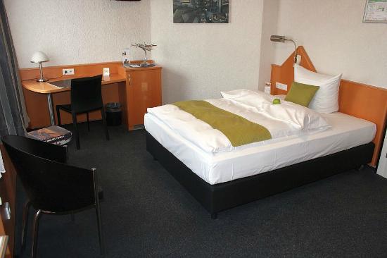Hotel Heymann 3 Sterne Komfort Einzelzimmer