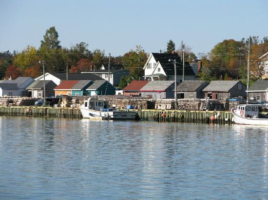 Charlottstown Prince Edward Island Rentals
