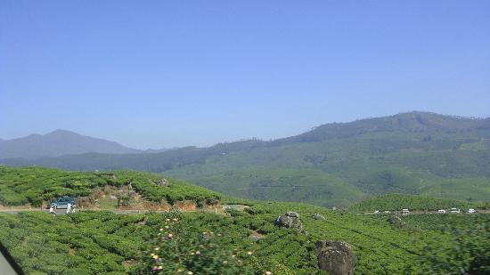 Holiday Heaven Munnar: Munnar