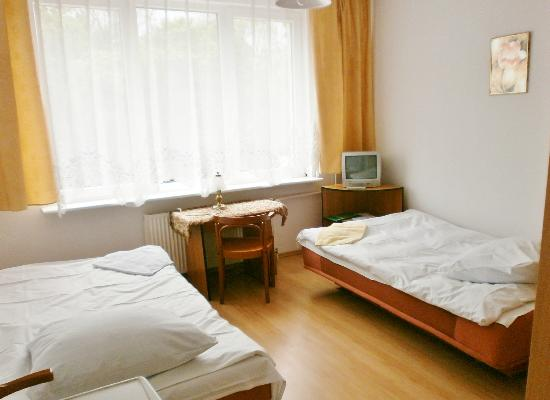 SCSK Brzezno: Economy room