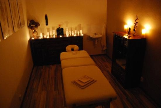 Кошице, Словакия: Massage studio Meridian