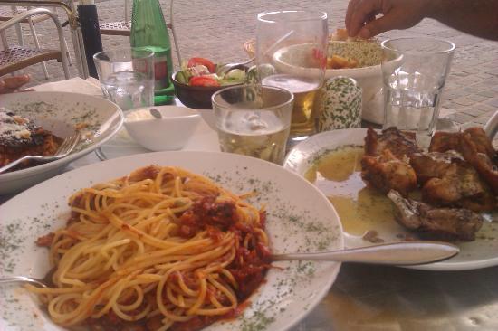 Victor S Restaurant Marsaxlokk