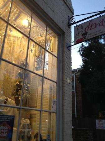 İskenderiye, VA: Old Town Alexandria, VA Boutique Shopping