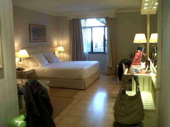 Hotel VP Jardin Metropolitano: camera