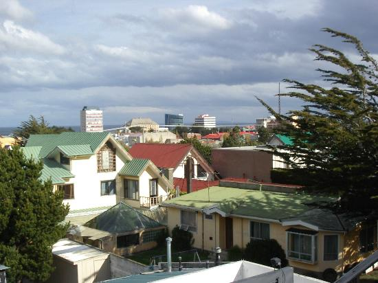 Ilaia Hotel: City View From Third Floor