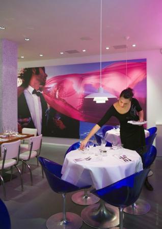 Restaurant Luce : Luce
