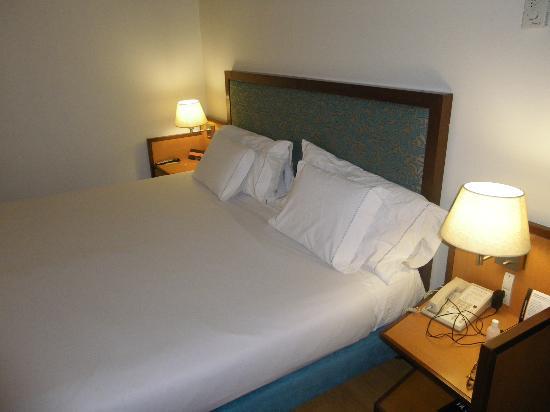 Hotel Bel Air: Apartamento família! (um dos quartos, pois são dois fechados por uma terceira porta).
