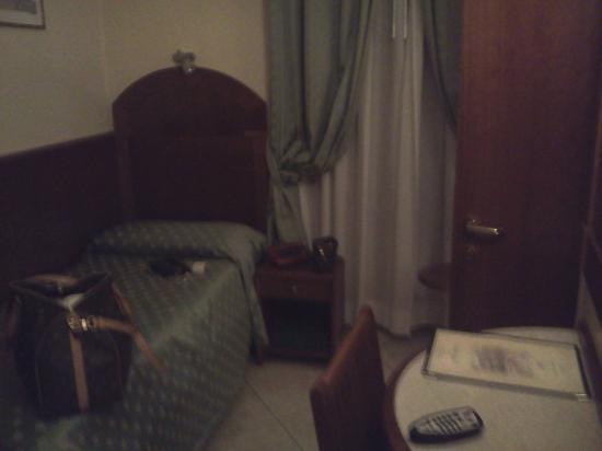 Dipendenza Hotel Smeraldo: single room