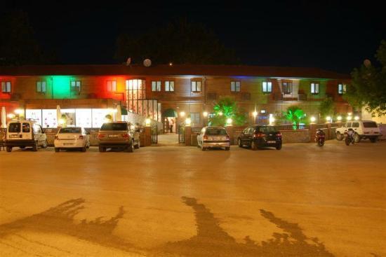 Mudanya, Türkiye: TRİLYE KAPLAN HOTEL