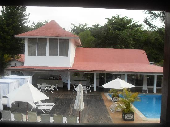 BlueBay Villas Doradas Adults Only: spa and gym