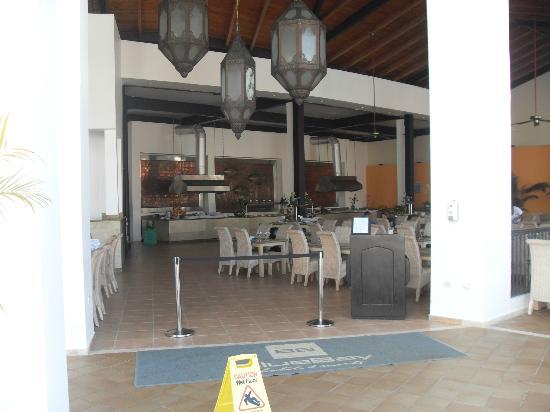 BlueBay Villas Doradas Adults Only: main restaurant