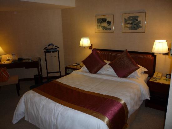 Best Western Shenzhen Felicity Hotel: Room