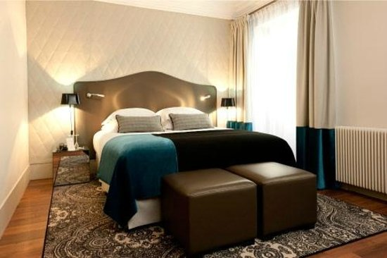 Hotel Edouard 7: Classic Deluxe Room Edouard 7