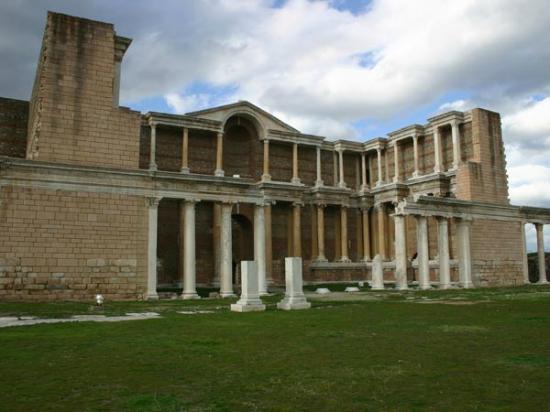 Sardis (Sardes)