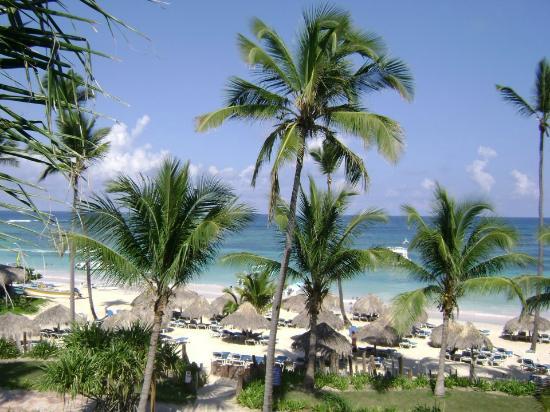في آي كاي هوتل أرينا بلانكا - شامل جميع الخدمات: Vik Hotel Arena Blanca Punta Cana 