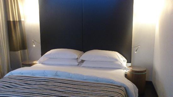 Best Western PLUS Hotel De Capuleti: Camera Superior