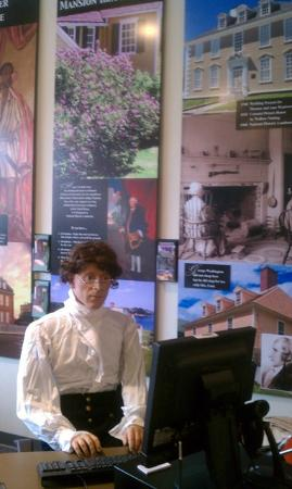 Discover Portsmouth: Visitor Center