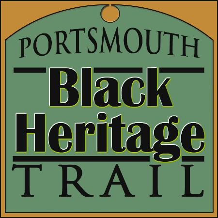 Discover Portsmouth : Black Heritage Trail