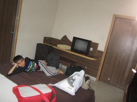 Hotel Nand Nandan: e