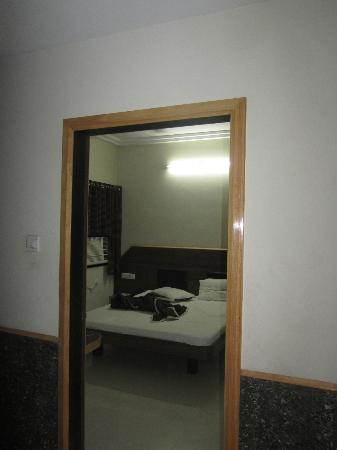 Hotel Nand Nandan: d