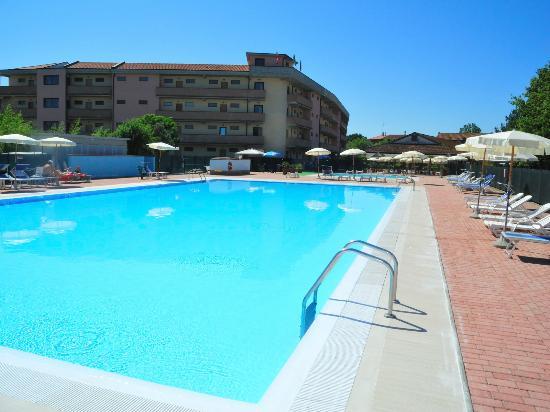 Hotel Residence Costa Paradiso
