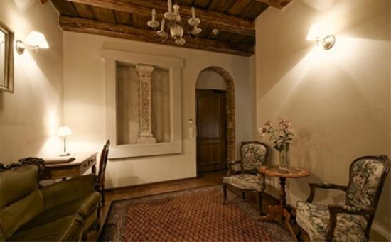 Hotel Rubinstein : Runbinstein Residence****