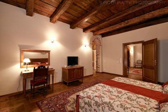 Hotel Rubinstein: Runbinstein Residence****