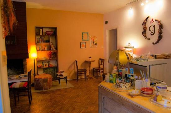 Ganache Cafe & Pasteleria: Ganache