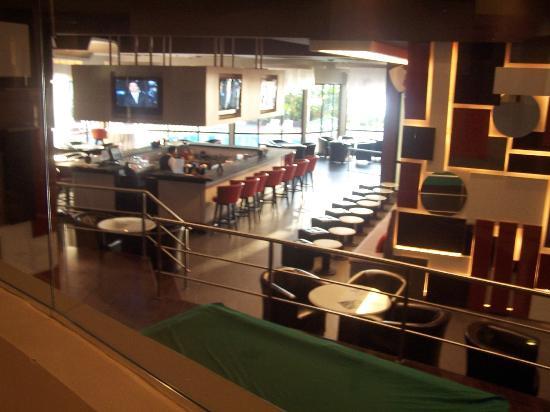 Plaza Paitilla Inn: bar