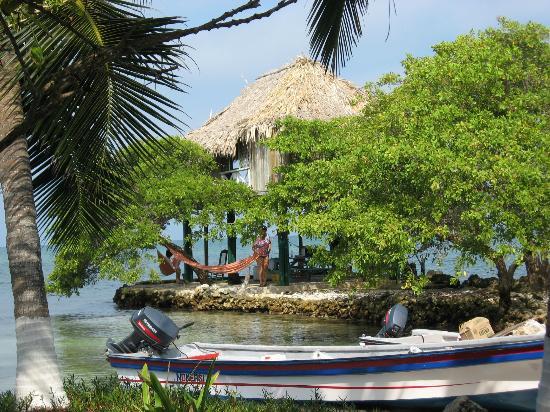 Hotel Puntanorte: la nostra suite sull'acqua