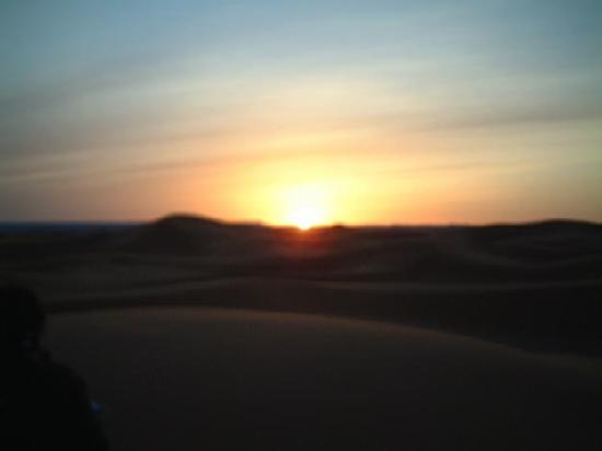 Auberge Camping Ocean Des Dunes照片