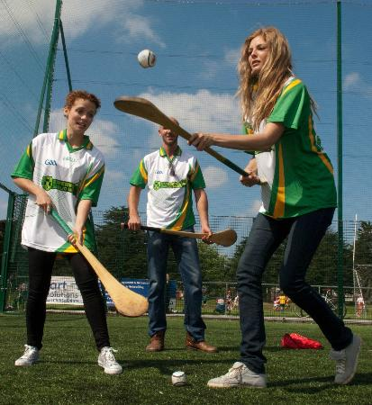 Experience Gaelic Games: Experiencing Gaelic Games