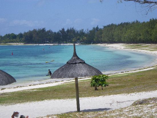 Emeraude Beach Attitude: la plage
