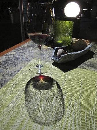Four Seasons Resort Mauritius at Anahita: Wine