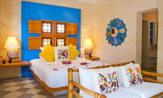 Casa Natalia: Spa Suite