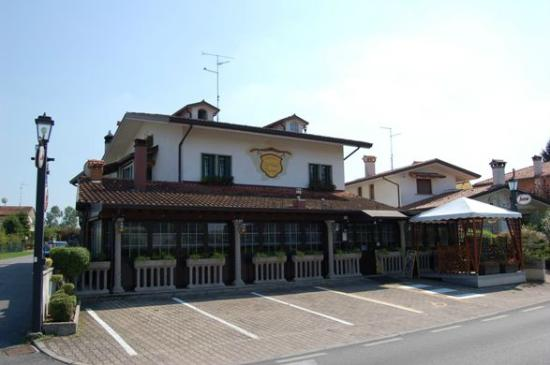 Pizzeria Prosciutteria Ca' Bala'