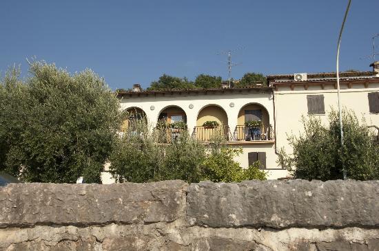 Hotel Fraderiana: The hotel