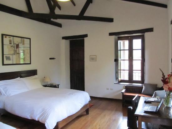 El Albergue Ollantaytambo: Room 16