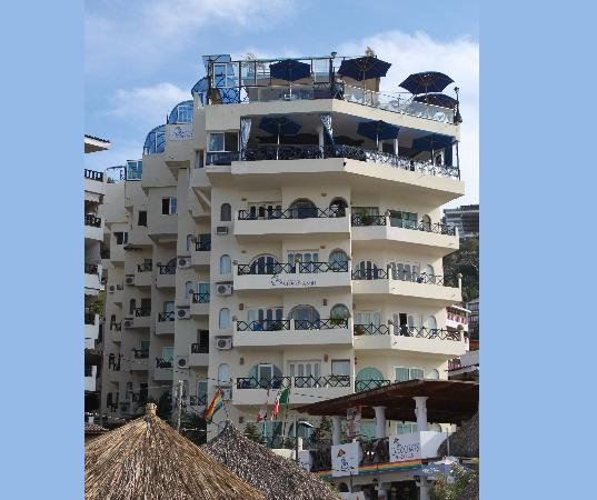 Photo of Blue Chairs Resort By The Sea Puerto Vallarta