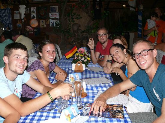 Charly's Bar & Restaurant : Oktoberfest