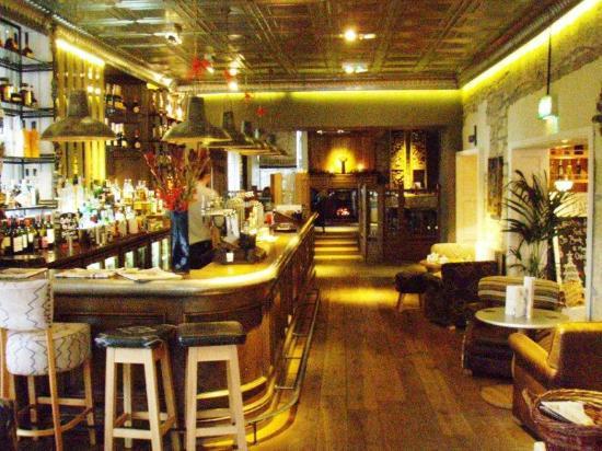 Park Restaurant And Bar Brunch Hours