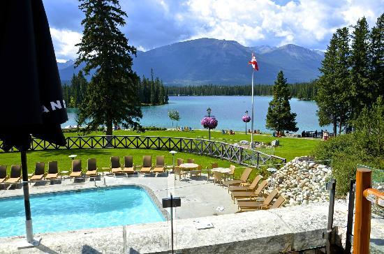 KOA Hinton/Jasper: Jasper Park Lodge