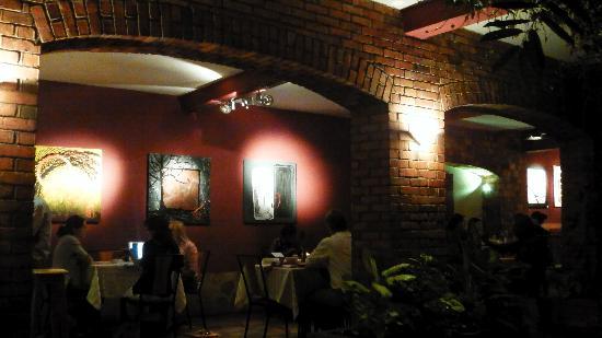 Botanika : Le Restaurant