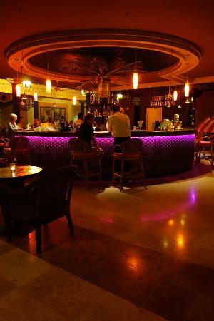 Paradisus Rio de Oro Resort & Spa: Palma Bar