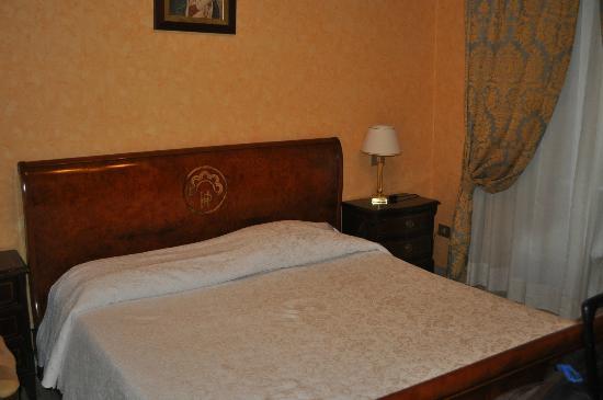 فندق فيلا سان لورينزو ماريا: Double Room