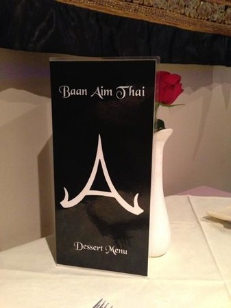 Baan Aim Thai