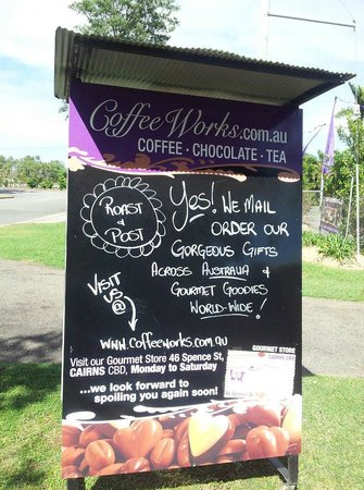 Coffee Works: check out the website.... you can even buy online 